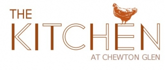 The Kitchen at Chewton Glen Logo